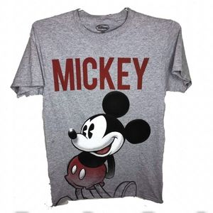 Small  Mickey Mouse  Shirt